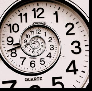 tiempo más rapido